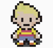 Lucas One Piece - Long Sleeve