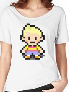 Lucas Women's Relaxed Fit T-Shirt