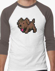 Boney Men's Baseball ¾ T-Shirt