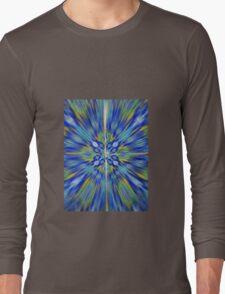 Eastern Rush 1 Long Sleeve T-Shirt