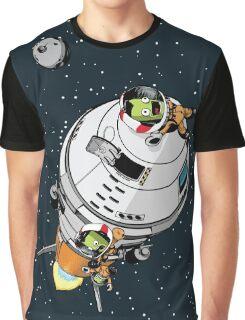 Jebbin' Graphic T-Shirt