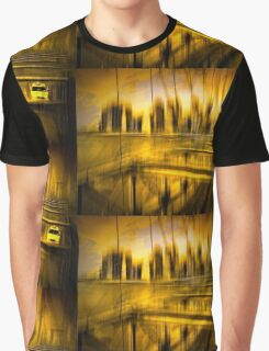 City-Shapes NYC Graphic T-Shirt