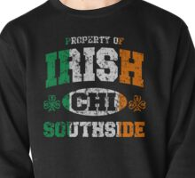 Irish Chicago South Side St Patrick's Day Pullover