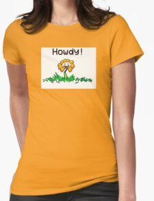 UnderTale Flowey The Flower! T-Shirt