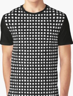 Seamless pattern with hand drawn square motive Graphic T-Shirt