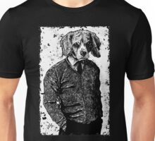 Temporary Beagle Unisex T-Shirt