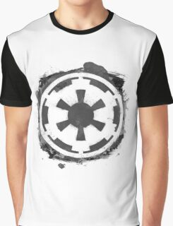 For the Empire Graphic T-Shirt