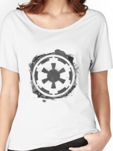 For the Empire Women's Relaxed Fit T-Shirt