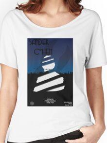 Sander cohen full Women's Relaxed Fit T-Shirt