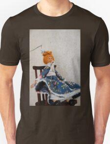 Peg Doll Unisex T-Shirt