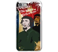Revolution - Che iPhone Case/Skin