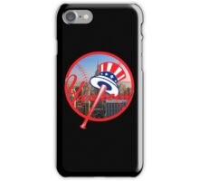 New York Yankees NYC Logo iPhone Case/Skin