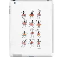 Folklore iPad Case/Skin
