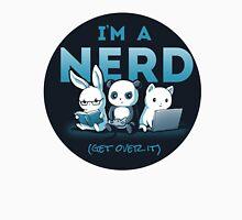 Cute - Nerd - Panda - Cat - Bunny  T-Shirt