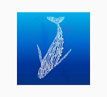 Whale song Unisex T-Shirt