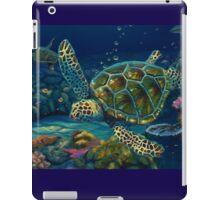 Twilight Reef iPad Case/Skin