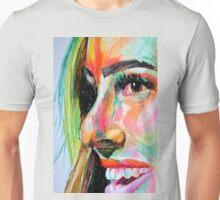 @hernameisbanks Unisex T-Shirt