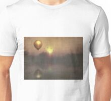 At First Light Unisex T-Shirt