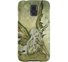 Green Sprite Samsung Galaxy Case/Skin