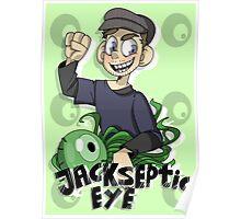 Jacksepticeye - Fan Art Poster