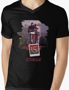 Life Is Strange Mens V-Neck T-Shirt