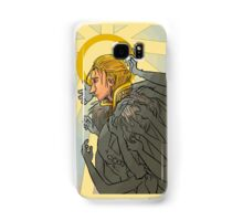 Anders Tarot Card Samsung Galaxy Case/Skin