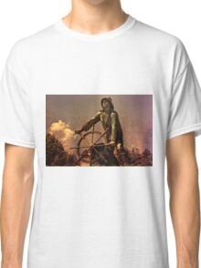 Down to the Sea Classic T-Shirt