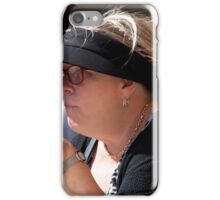 Now, Get This Straight.... iPhone Case/Skin
