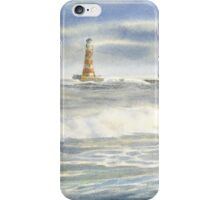 Roker Pier iPhone Case/Skin