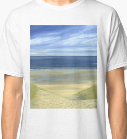 Northumberland Beach Classic T-Shirt