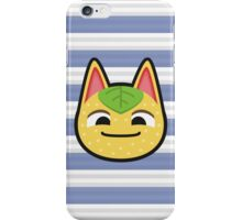 TANGY ANIMAL CROSSING iPhone Case/Skin