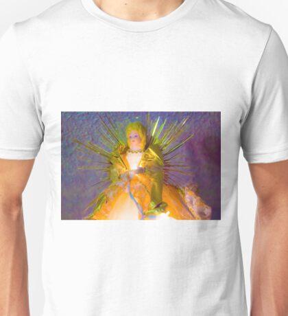 Gold Angel II Unisex T-Shirt