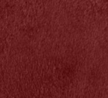 Little Red Book - Samsung Galaxy Case Sticker
