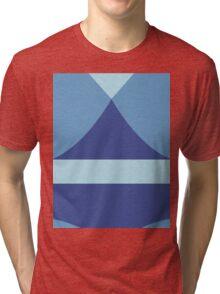 Lapis Lazuli Steven Universe Tri-blend T-Shirt