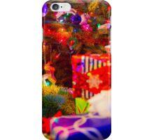 Christmas Gifts III iPhone Case/Skin