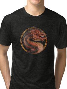 Mortal Kalamities Tri-blend T-Shirt
