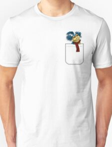 Say 'Allo To My Little Friend T-Shirt