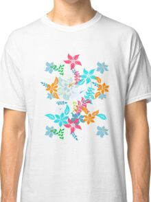 Floral Pattern #31  Classic T-Shirt