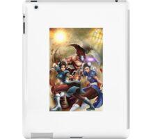Street Fighter X Tekken and Chun li legends Phone Case iPad Case/Skin