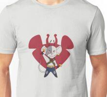 Biker mice Vincent Unisex T-Shirt
