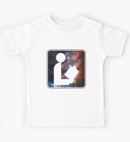 Libraries are out of this world Kids Tee