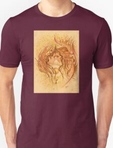"""Intimacy"" from ""Love Angels"" series T-Shirt"