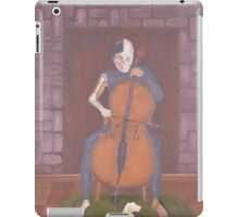 The Last Concert iPad Case/Skin