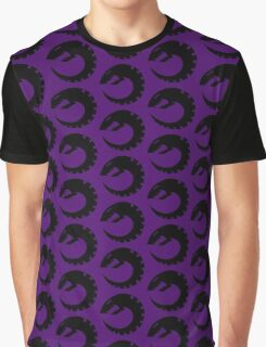 Tyranid Symbol Graphic T-Shirt