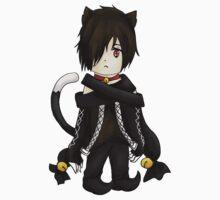 Pandora Hearts; Cheshire Cat Kids Tee