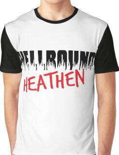 Hellbound Heathen Graphic T-Shirt