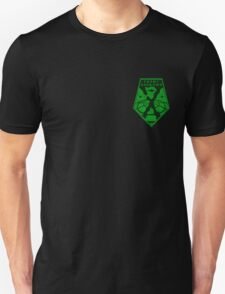X-Files: Enemy Unkown Badge T-Shirt