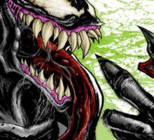 Venomous Sticker