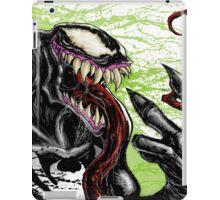 Venomous iPad Case/Skin