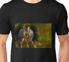 EARTH ELEMENTAL Unisex T-Shirt